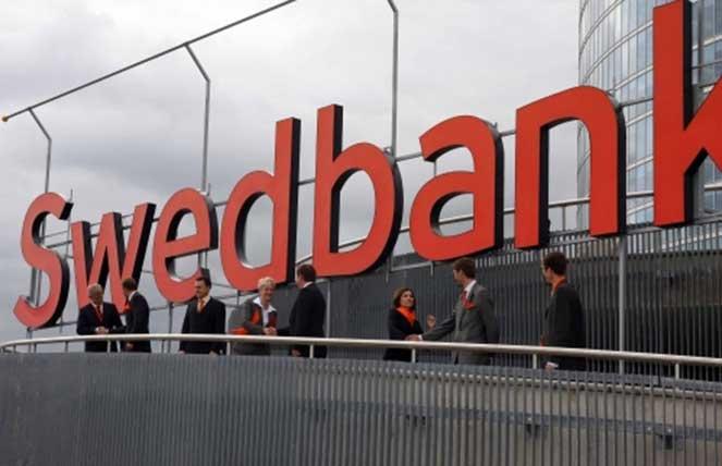 Как работают банки в Швеции