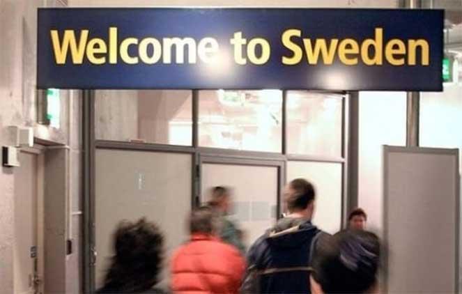 Языки, на которых говорят в Швеции