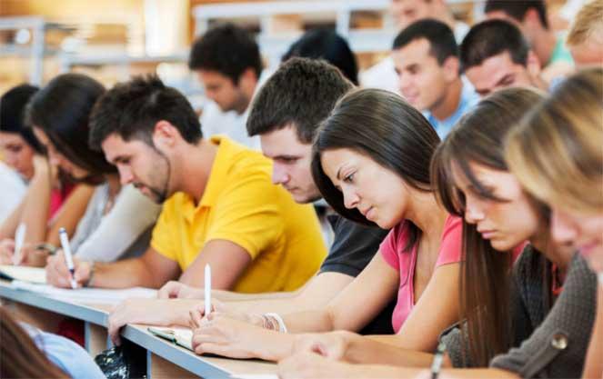 Получение образования