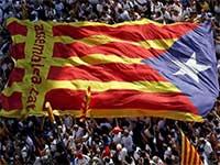Референдум за независимость Каталонии от Испании