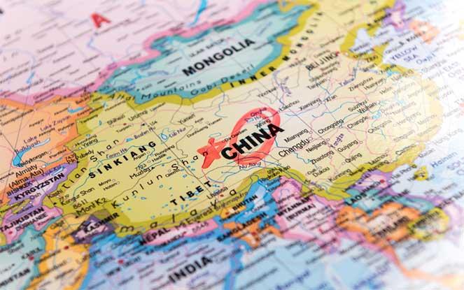 Как сделать визу в китай 833