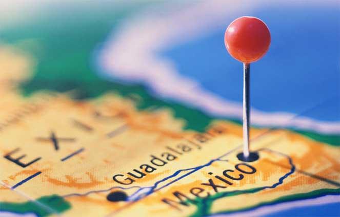 Оформление визы в Мексику для граждан Белоруссии