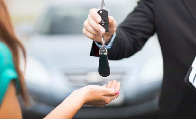 Аренда авто и особенности дорожного движения в Албании