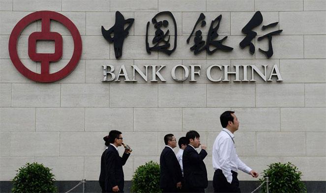 Как взять кредит в китайском банке россельхозбанк онлайн заявка на кредит наличными пенсионный
