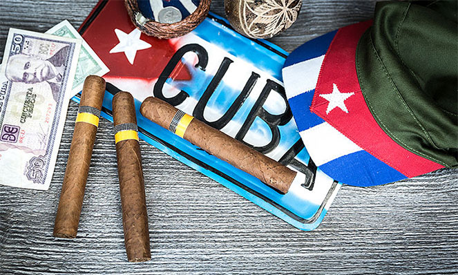 Переезд на Кубу