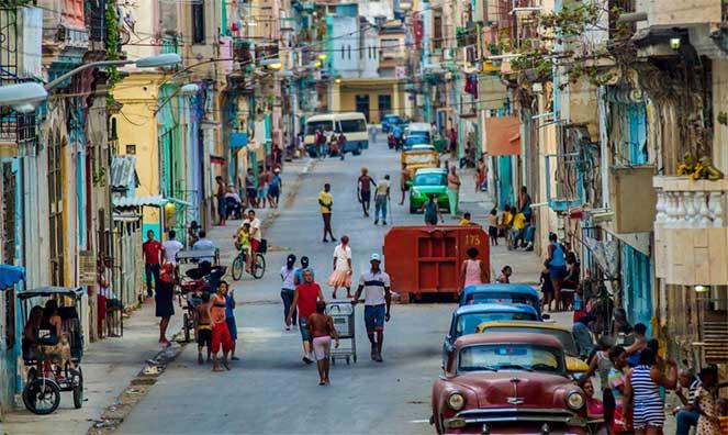 Недвижимость куба цены на недвижимость в тайланде