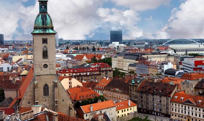 Выгодный бизнес в словакии бесплатное онлайн обучение арабского языка