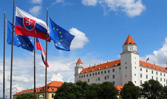 Словакия и ЕС