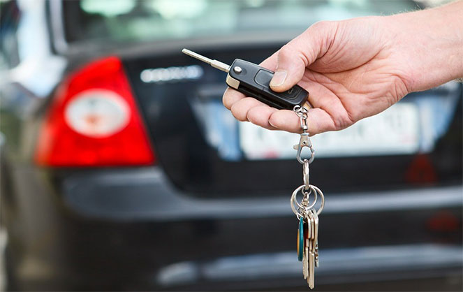 Как арендовать автомобиль в Сербии