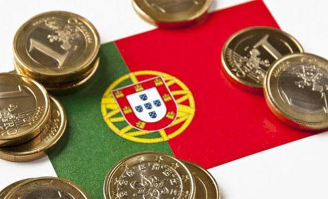 Налоговая система Португалии