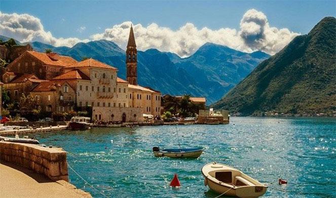 Черногория уровень жизни цены недвижимость за рубежом черногории