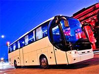 Поездка на автобусе