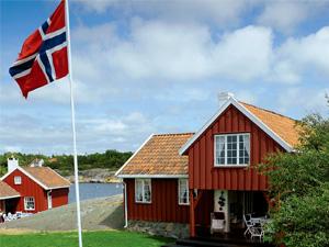 Благополучная жизнь в Норвегии