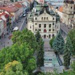 Языки Словакии