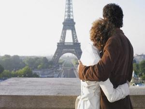 Большинство любителей путешествий выбирают Францию