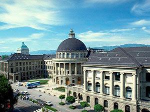 Вузы Швейцарии