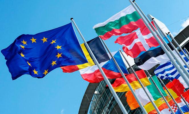 Членство в ЕС