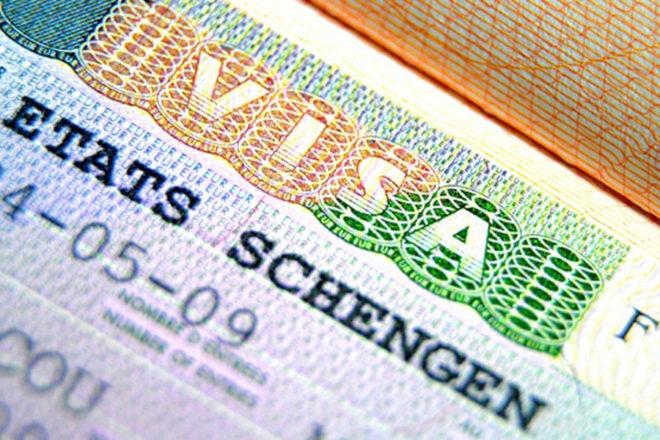 Что влияет на стоимость шенгенской визы в  2018  году