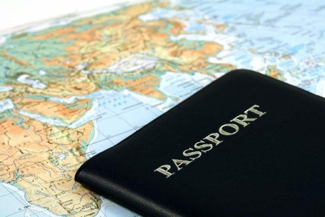 В каких случаях оформляется национальная виза в Европу