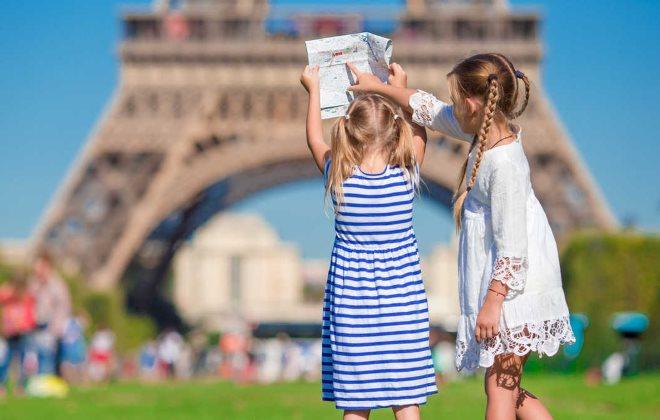 Путешествие во Францию с детьми: куда поехать, цены, режим работы