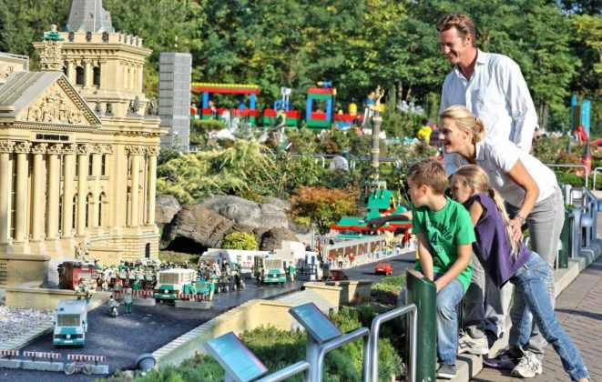 Германия для детей