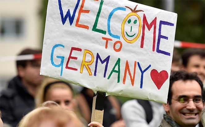 Как оформить ПМЖ в Германии