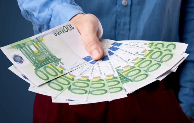 Социальное обеспечение в Германии