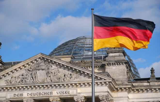 Федеральное статистическе ведомство Германии