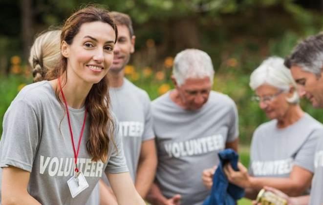 Волонтерская работа в Германии: особенности и перспективы