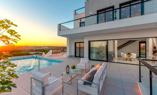 Недвижимость в испании стоимость недвижимость в батуми цены 2017